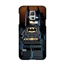 Samsung Galaxy S5 Case, Game Tera Online Hard TPU Smooth Design Case for Samsung Galaxy S5 Design by [Donald Dickson]