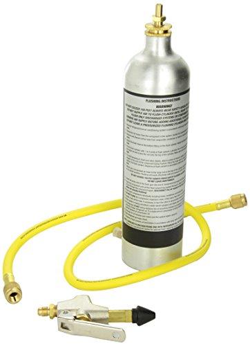 A/c Flushing System - 3
