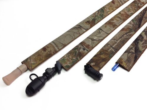 Realtree AP Hydration Pack Drink Tube Cover