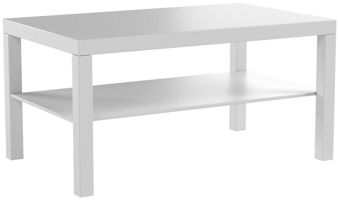 IKEA Lack Coffee Table - White by IKEA