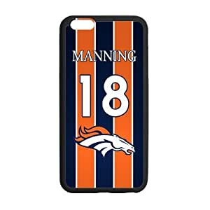 NFL Peyton Williams Manning Design PC Snap On Shell Protector For Case Cover For SamSung Galaxy S4