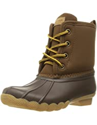 Tommy Hilfiger Kids Ryan Duck Boot (Little Kid/Big Kid)