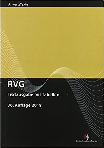 Rvg tabelle 2019