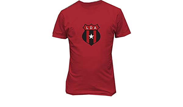 Liga Deportiva Alajuelense Costa Rica futbol at Amazon Mens Clothing store: