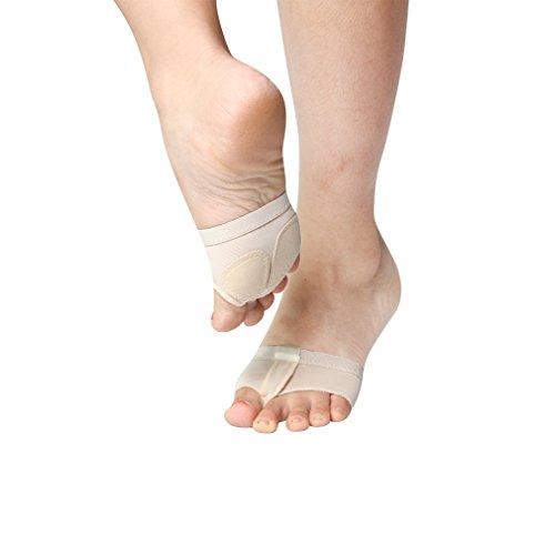 Half Sole Dance Shoes Amazon