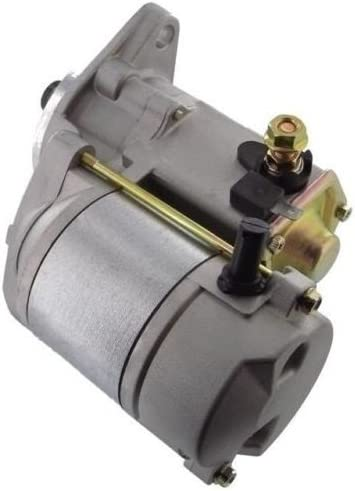 DISCOUNT STARTER & ALTERNATOR 18144NAL featured image 2