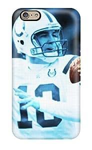 New Arrival DfnHodh2792CmDxv Premium Iphone 6 Case(peyton Manning)