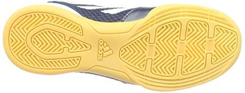 adidas Jungen Ace 17.4 Sala J Futsalschuhe, Blau LEGINK/FTWWHT/ENEAQU