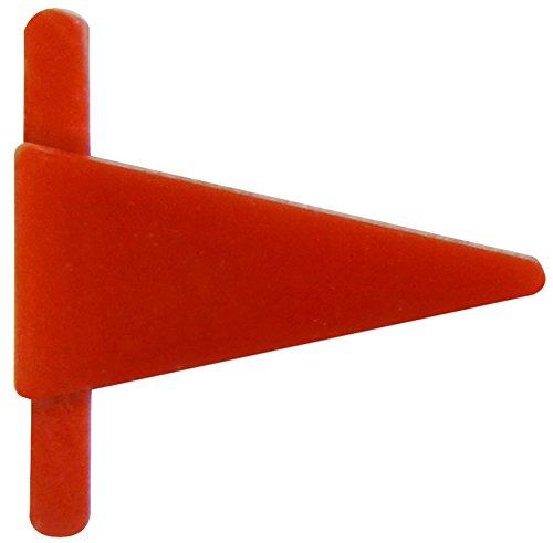 Leak Nitrogen Detector (OTC (6522-15) Leak Tamer Flow Meter Red Pointer Flag)