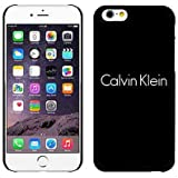 Funky Design Phone Case For Iphone 6/6S 4.7CK-Calvin Klein Well Design Cover Case For Iphone 6