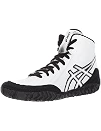Mens Aggressor 3 Wrestling Shoe