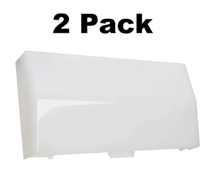 Outstanding Amazon Com Hg 2Pack 89108000 Replacement For Broan Interior Design Ideas Truasarkarijobsexamcom