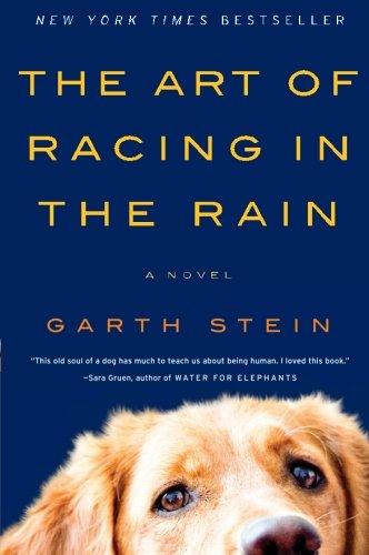 Adams Art Print - The Art of Racing in the Rain: A Novel