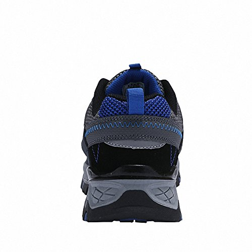 Donna Stivali Da Escursionismo Scarpe Blu Sports Calzature Ben Uomo xgawqYFw4