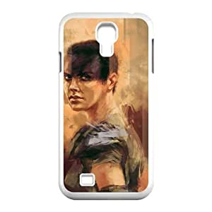 Samsung Galaxy S4 9500 Cell Phone Case White Furiosa KYS1144977KSL