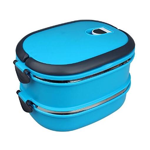 Toraway-Multi-capa-de-acero-inoxidable-conveniente-aisl-porttil-almuerzo-Bento-Box-envase-de-alimento-de-la-caja-de-almuerzo-de-la-manija
