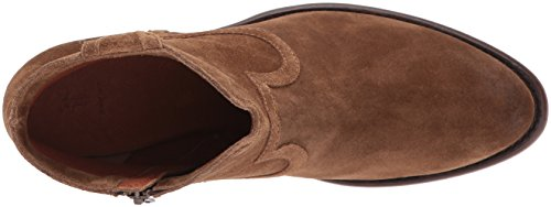 Women's 5 Lillian Western Oiled Suede Chestnut FRYE Soft M Bootie 5 US Boot Zvdn5qw