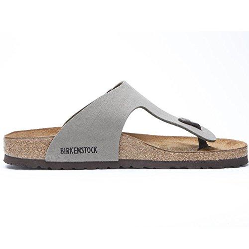 Birkenstock , Herren Sneaker Beige Stone