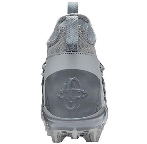 cool Huarache pour nbsp;Elite White Homme 6 Wolf Lacrosse Nike US Grey Crampons Grey qTwEPPpdx