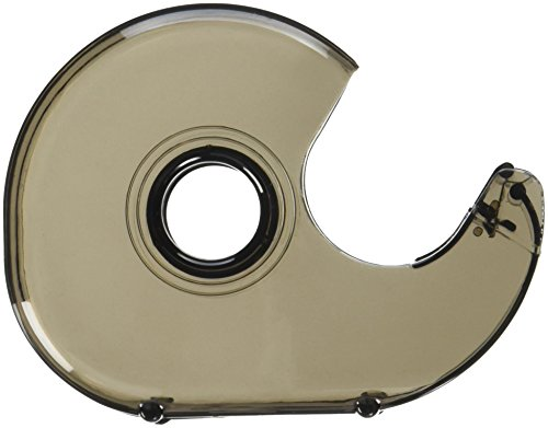 Charles Leonard Handheld Tape Dispenser, Plastic, 0.75 Inch (81034) Charles Leonard Tape Dispenser