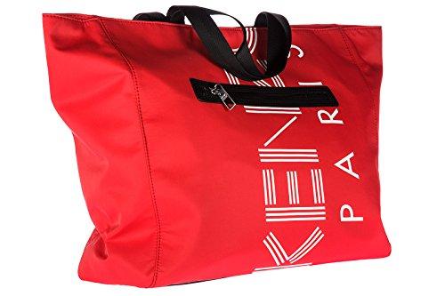 La Salida De Edición Limitada Kenzo borsa donna a spalla shopping nuova originale rosso Comprar Nueva Llegada Barato Compras En Línea Aclaramiento AhB0Lykx