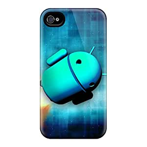 6plus Scratch-proof Protection Cases Covers For Iphone/ Hot Space Droid 1 Phone Cases