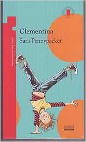 libro clementina sara pennypacker pdf