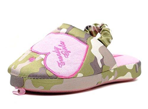 De Fonseca , Mädchen Hausschuhe Pink rosa 31