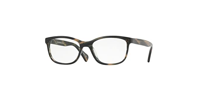 b28cf77547 Image Unavailable. Image not available for. Color  Oliver Peoples Follies  OV 5194 ...