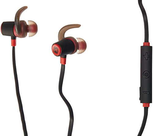 IB73BRC Water Resistant Bluetooth Earbuds Microphone