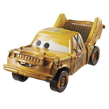 Disney/Pixar Cars 3 Taco Die-Cast Vehicle