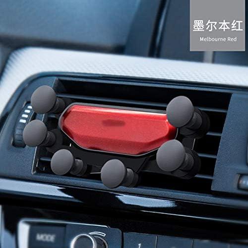振動車の付属品重力車の電話ブラケット (Color : A)