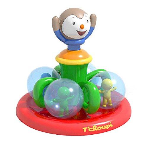 La Ronde des Balles- Toupi 36201 Tchoupi Dujardin