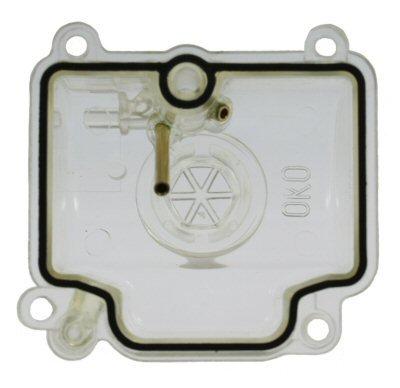 Amazon.com: Hoca Pwk transparente Float Tazón: Automotive