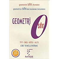 Karekök Geometri Sıfır TYT DGS KPSS ALES-YENİ