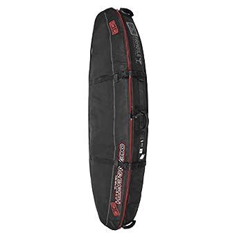 d8afe9371d31 Ocean and Earth Triple Coffin Shortboard Surfboard Bag 7ft Black ...