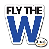 FLY THE W CHICAGO - [CUSTOMI]