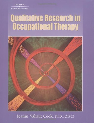 Qualitative Research in Occupational Therapy: Strategies and Experiences