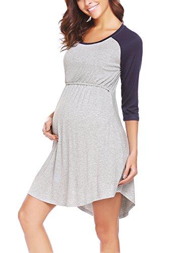 Buy maternity robe
