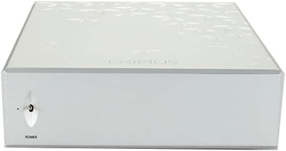 April Music - Eximus S1 Stereo Amplifier