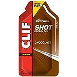 Clif Lot de 12 Shot Gels