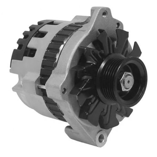 DB Electrical ADR0161 New Alternator For Buick Century Oldsmobile Cutlass Ciera 3.3L 3.3 89 90 91 92 1989 1990 1991 1992 321-408 321-469 321-499 334-2325 334-2369 334-2418 N7936-7 10463117 10479898 (Buick Century Alternator)