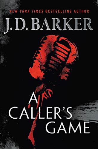 Book Cover: A Caller's Game