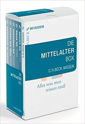 Die Mittelalter Box: Enthält: