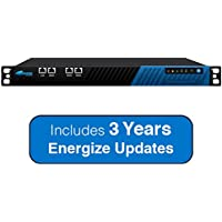 Barracuda Networks 330 Link Balancer 65Mbps Throughput with 3 Internet Link Connections - Includes 3 Years Energize Updates BWB330a3