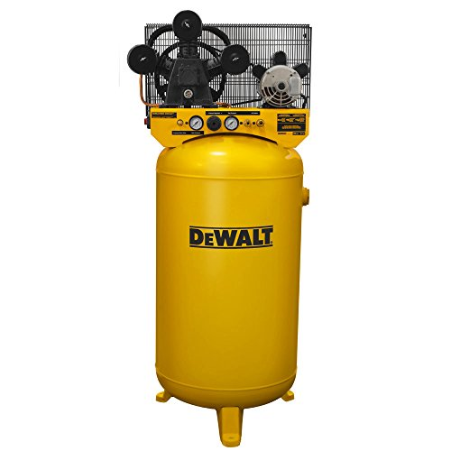DeWalt DXCMLA4708065 80-Gallon Stationary Air Compressor