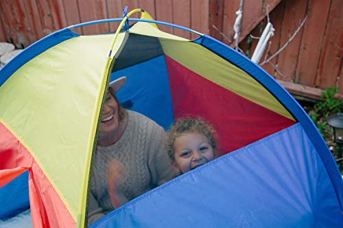 half off b0a5f dae4e Pacific Play Tents Kids 'Me Too' Dome Tent for Indoor/Outdoor Fun - 48