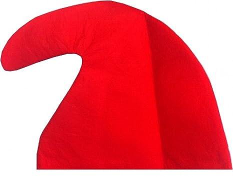 Cappello da elfo 1x cappello da gnomo cappello da nano berretto per dormire  nano nani gnomi c5a473e2b229