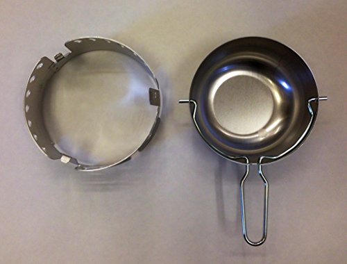 "Weber 65131 Ash Catcher Assembly for 18-1/2"" One Touch Kettle Grills"