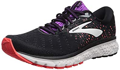 Brooks Women's Glycerin 17 Black Size: 5